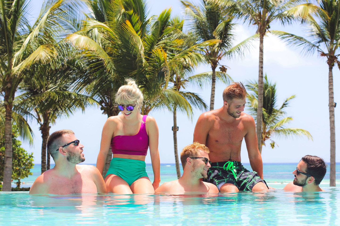 Punta Cana Photo Round Up