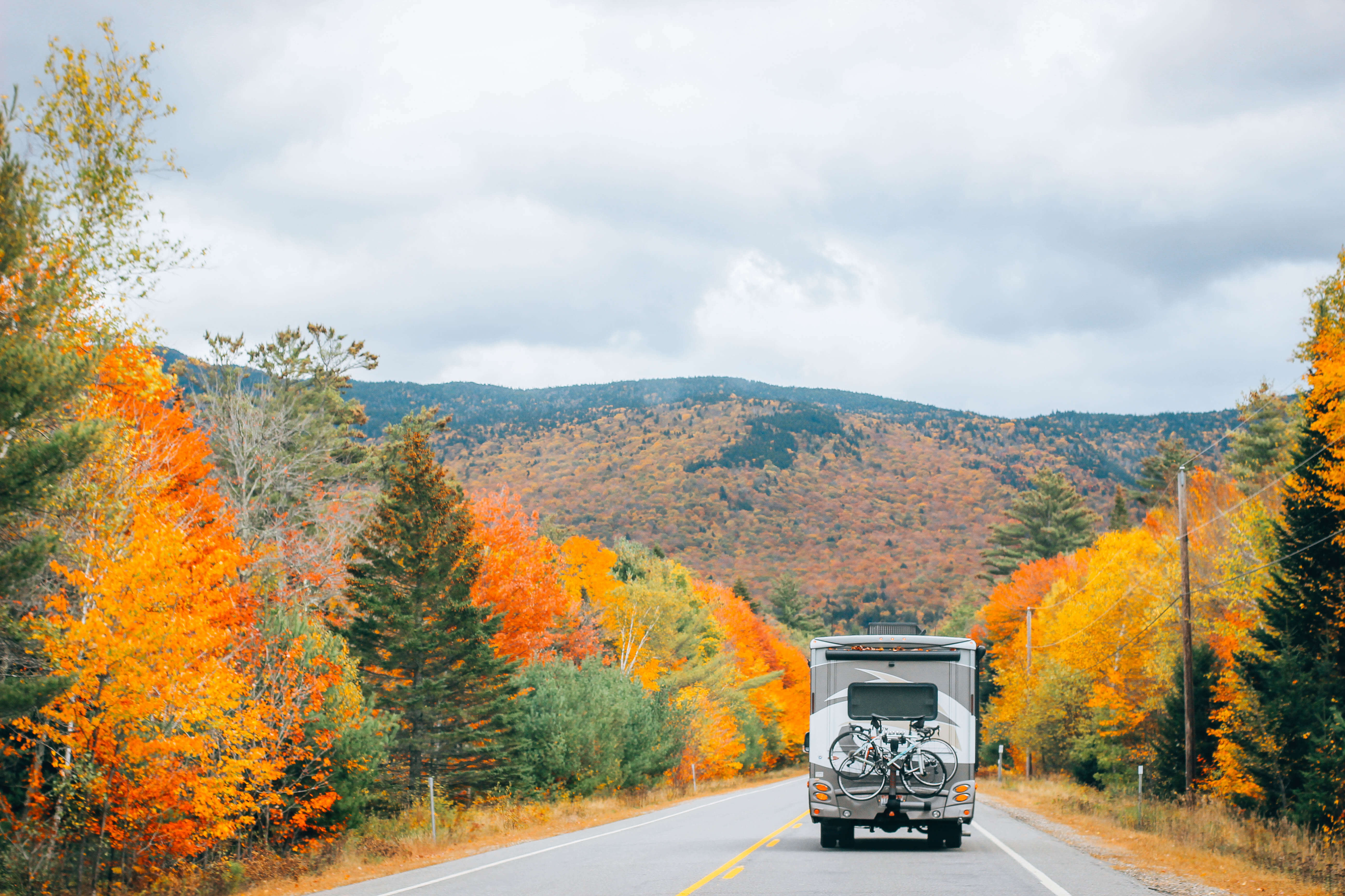 New England Fall Foliage Tours - The Best Guided Trips