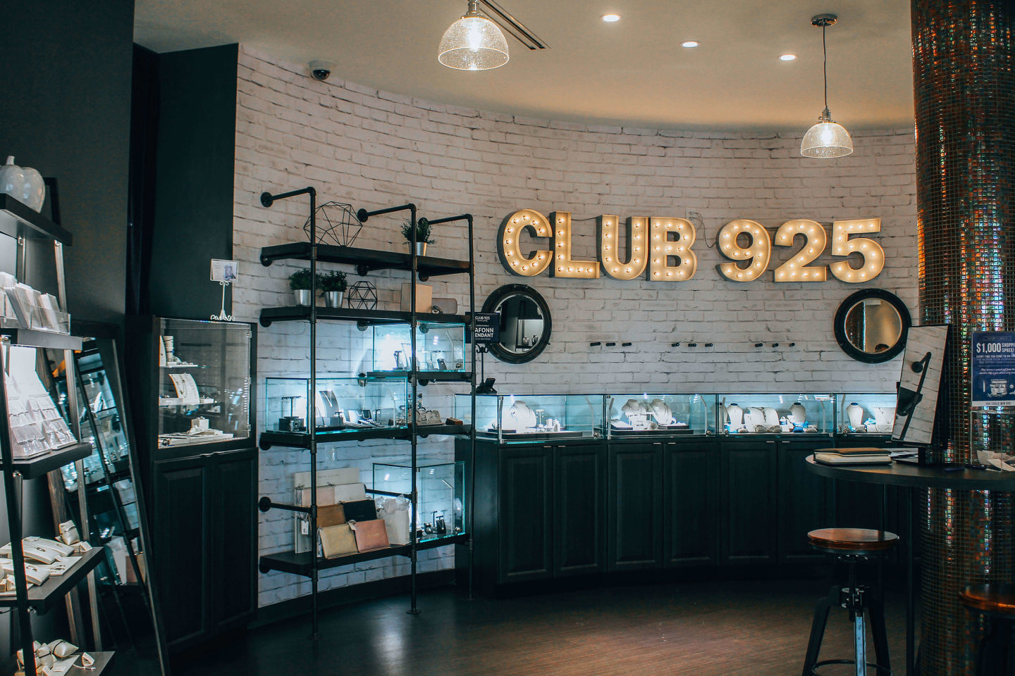 Club 925 With Yelton Fine Jewelers