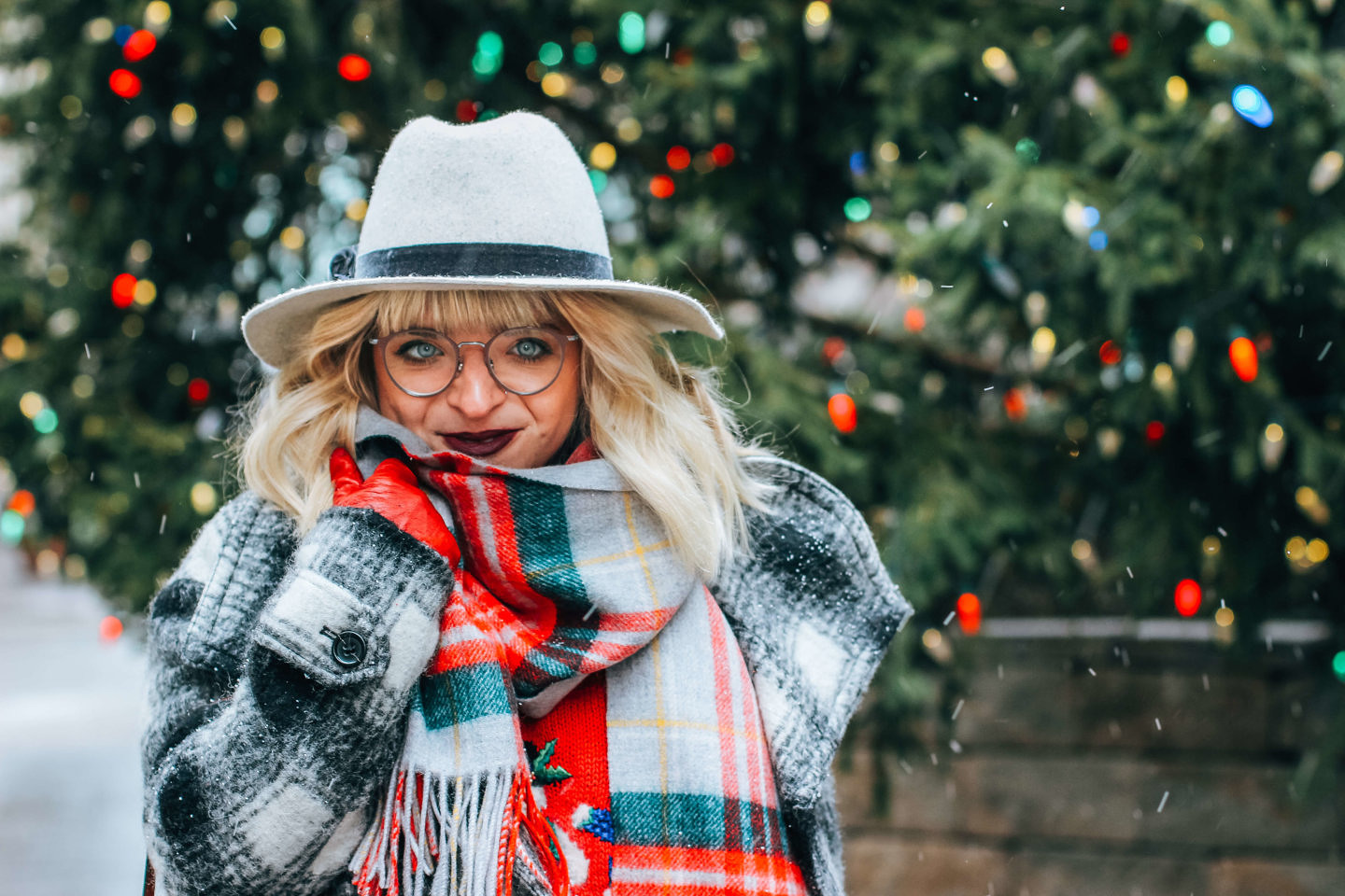 Ugly Christmas Sweaters Gone Pretty and Where To Find Them